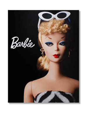 Barbie- 60 Years of Inspiration ASSOULINE