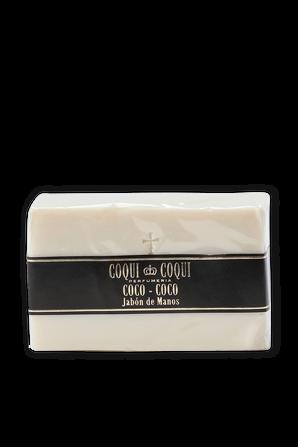Coco coco soap 120 gr COQUI COQUI