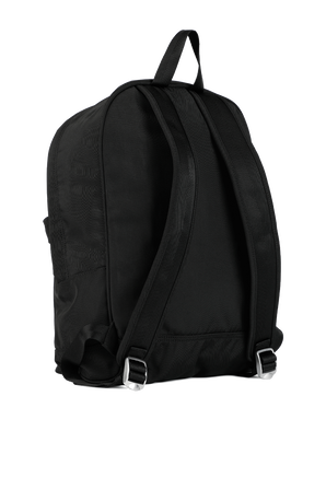 Canvas Kampus Tiger backpack KENZO