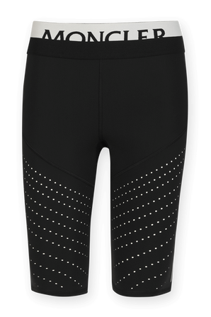 Short Trousers in Black MONCLER