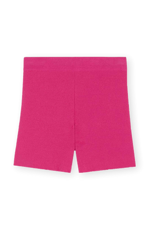 Pink Shorts JACQUEMUS