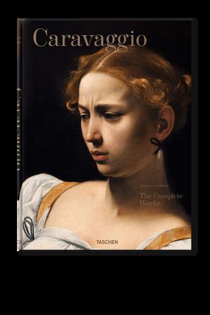 fp Caravaggio TASCHEN