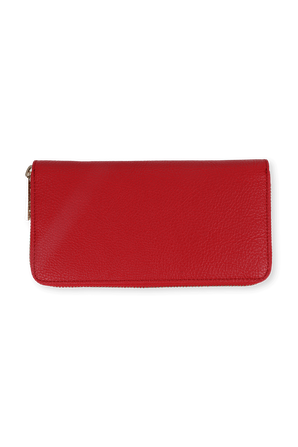 TH Core Wallet in Red TOMMY HILFIGER