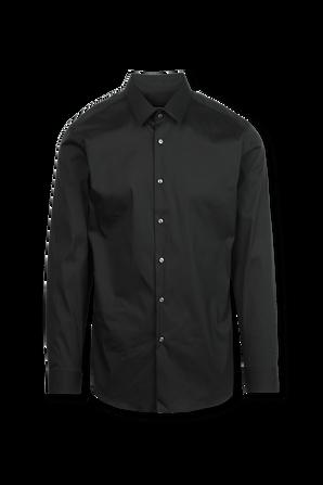 Extra Slim Fit Shirt in Black BOSS