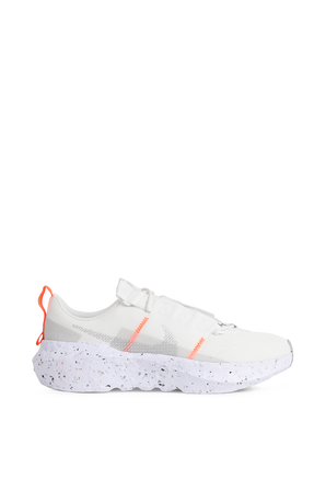 נעלי סניקרס קרייטר אימפקט בצבע לבן NIKE