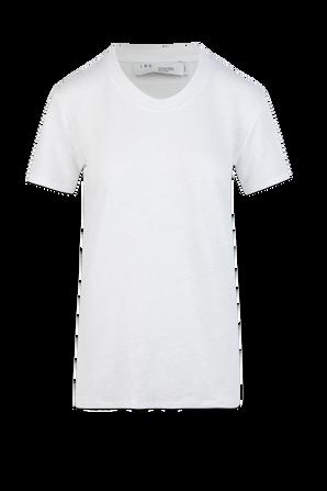 Luciana T-Shirt in White IRO