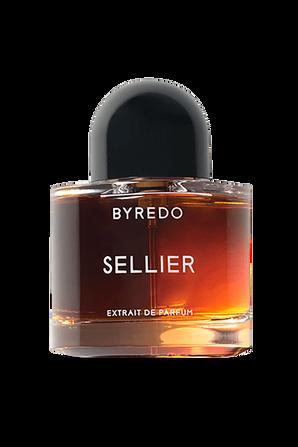 Night Veils - Sellier 50ml - Extrait De Parfum BYREDO