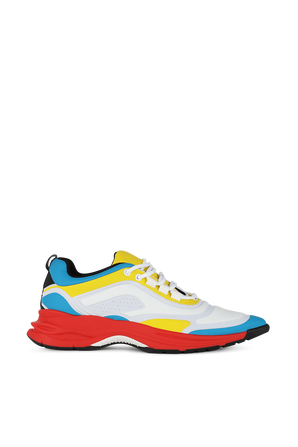 Pointy Sneakers in Multicolor AZ FACTORY
