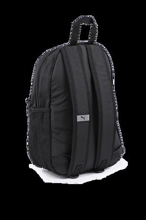 תיק גב שחור עם לוגו PUMA KIDS