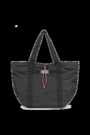 Utility Tote Bag in Black LEVI`S