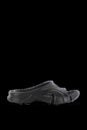 Mold Sandals in Black BALENCIAGA
