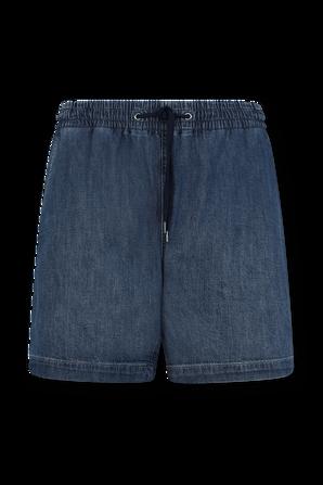 5 Pocket Denim Shorts in Blue POLO RALPH LAUREN