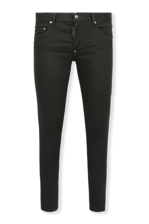 Super Twinky Jeans in Black DSQUARED2