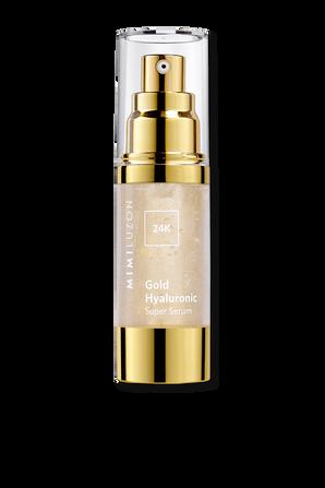 24K Gold Hyaluronic Super Serum MIMI LUZON