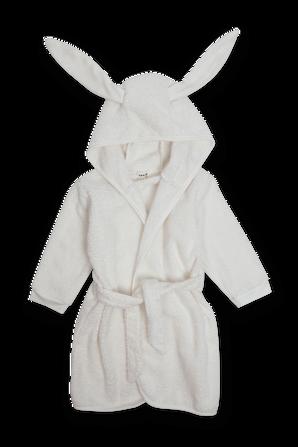 Hooded Robe OEUF NYC