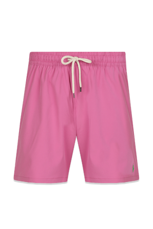 Traveler Swim Shorts in Pink POLO RALPH LAUREN