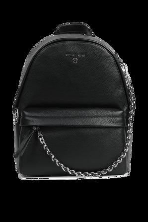 Md Slater Backpack in Black MICHAEL KORS