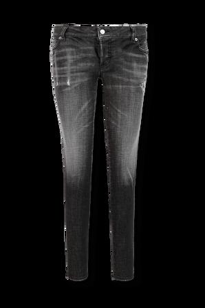 Jennifer Jeans in Black DSQUARED2