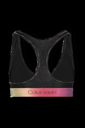 Pride - Black  Bralette CALVIN KLEIN