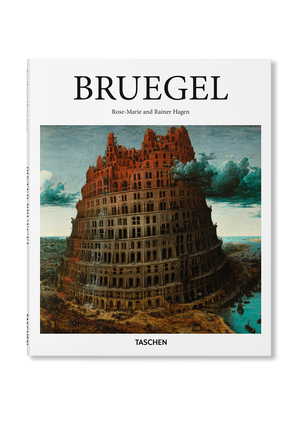ba Bruegel TASCHEN