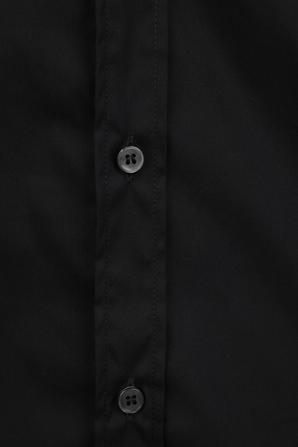 Black Buttons Shirt DOLCE & GABBANA