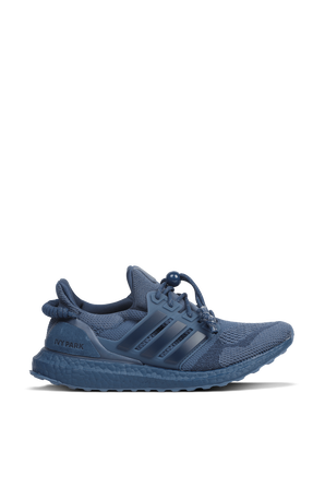 Ivy Park x Adidas Ultra Boost Sneakers in Blue ADIDAS ORIGINALS