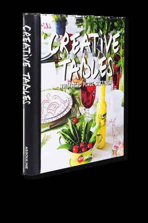 Creative Tables ASSOULINE