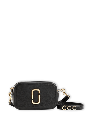 The Snapshot in Black MARC JACOBS